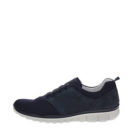 Sneakers Slip On Navy
