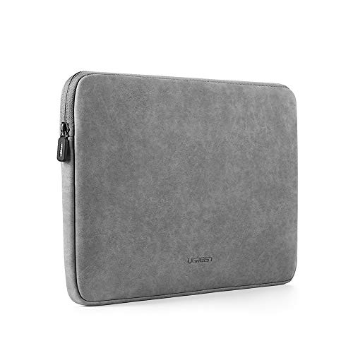 UGREEN Custodia MacBook Air 13 Impermeabile Sleeve 13.3 Pollici Compatibile per MacBook PRO 13, iPad PRO 12.9, dell XPS 13, Samsung Notebook 9, HP Spectre/Envy x360, ASUS ZenBook, Lenovo Yoga