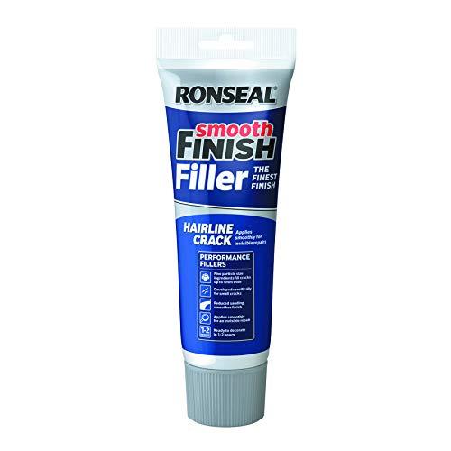 Ronseal RSLHLCF330G - Masilla para madera