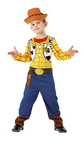 Imagen de rubie`s  disfraz infantil de woody clásico 884195 m