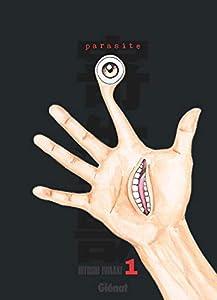 Parasite Edition originale Tome 1