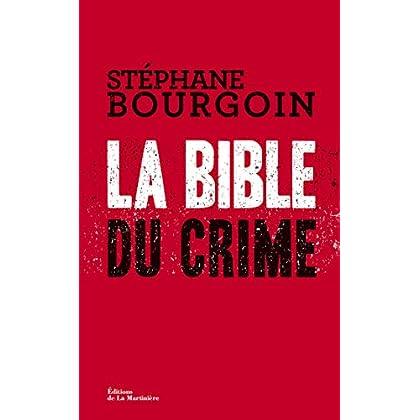 La Bible du crime (NON FICTION)