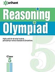 Reasoning Olympiad Class 5th