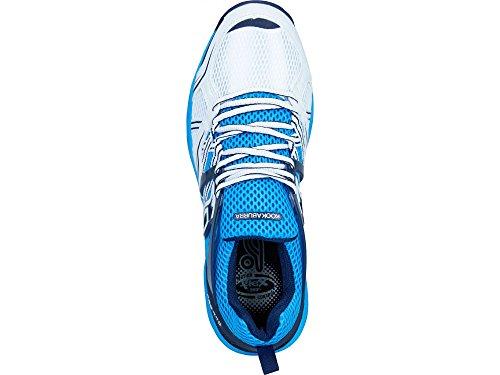 Kookaburra Pro 770 Cricket Pique Shoes - SS17 blue