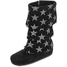 Minnetonka Star 2 Layer Boot