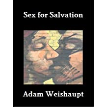 Sex for Salvation (The Sex Series Book 3)