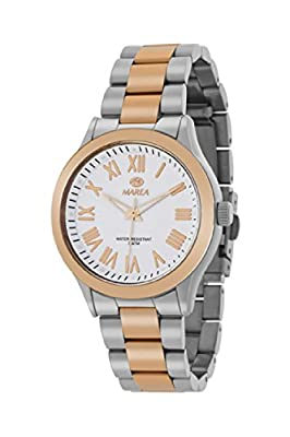 Reloj Marea Mujer B54091/8 Bicolor