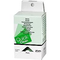 Plum 5550 Spenderbox mit Wundreinigungstüchern und Halterung (6-er Pack) preisvergleich bei billige-tabletten.eu
