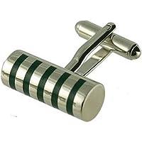 Cilindro verde scuro Gemelli Seleziona Sacchetto del