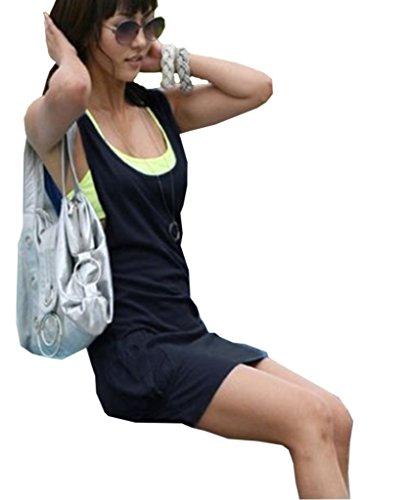 Mississhop DAMEN Top Shirt Tunika Japan Style 34 36 38 40 42 Grau