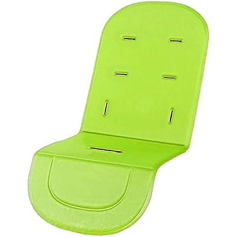 KRY Passeggini rivestimento seduta Pad per seggiolini auto cintura di sicurezza più impermeabile traspirante protettiva Passeggino Passeggino Bambino Pads