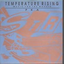 Temperature Rising