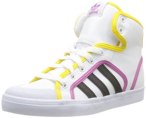 adidas Originals Honey Hoop W, Baskets Mode Femme