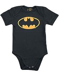 Batman Logo Body noir