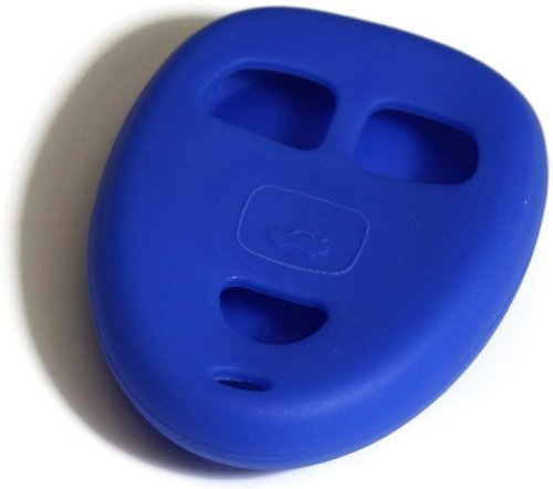dantegts-bleu-housse-tui-en-silicone-cl-fob-tlcommande-intelligente-pochettes-protection-cl-chane-co