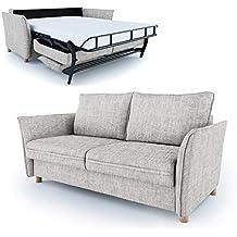 Suchergebnis auf Amazon.de für: schlafsofa mit matratze