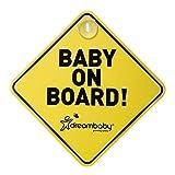 WildAuto Baby Car Stickers