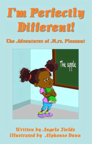 im-perfectly-different-the-adventures-of-mrs-pleasant-english-edition