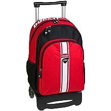 mochila escolar doble carro DUCATI CORSE by DIS2