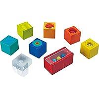 Preisvergleich für Haba 302573 - Entdeckersteine Farbenspaß, Kleinkindspielzeug