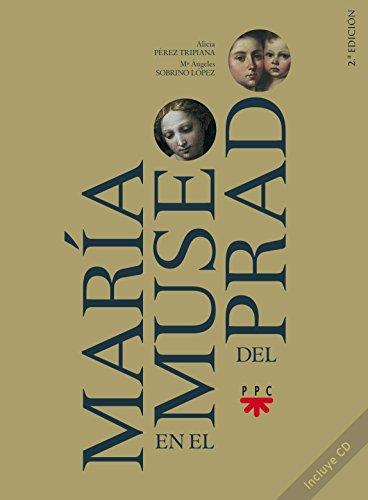 María en el Museo del Prado por María de los Ángeles Sobrino López