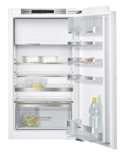 Siemens KI32LAD30 iQ500 Einbau-Kühlschrank / A++ / Kühlen: 142 L / Gefrieren: 16 L / weiß / Flachschanier