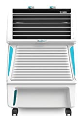 Symphony Touch 20 Air cooler (20-Litre) (White)
