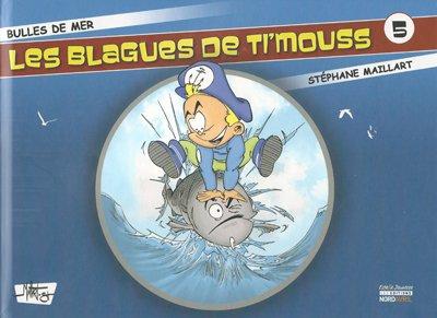 Les Blagues de Ti'Mouss