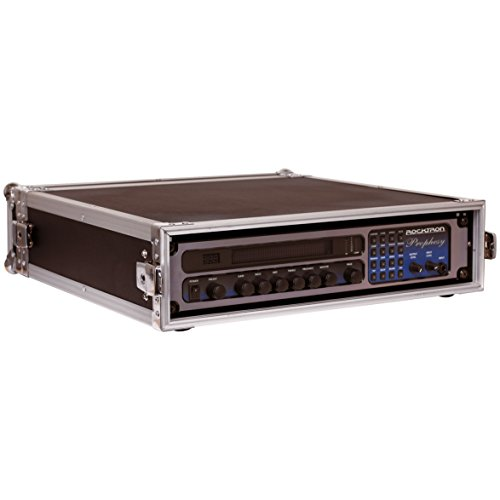 Warwick RC24002 Eco Rack Case 2H...