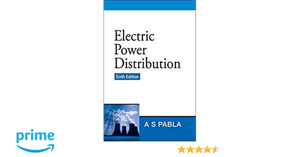 Buy Electric Power Distribution (India Professional Science