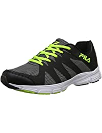Fila Men's Zigzag Running Shoes