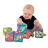 Galt Toys baby mjuka block