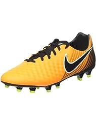 2f3ef4ee61816 Amazon.es  botas de futbol nike magista  Deportes y aire libre