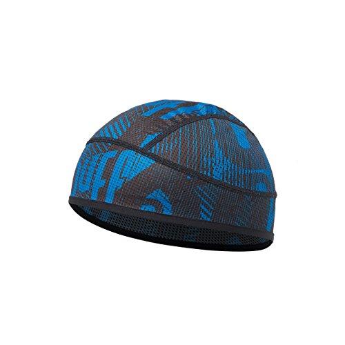 Buff Underhelmet Flash Logo Cape Blue Kopfumfang L/XL 2018 Kopfbedeckungen