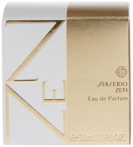 Shiseido Zen, femme/woman, Eau de Parfum, 30 ml