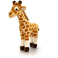 Wild Animals KEEL SOFT TOYS 25cm GIRAFFE SW1613 - BRAND NEW