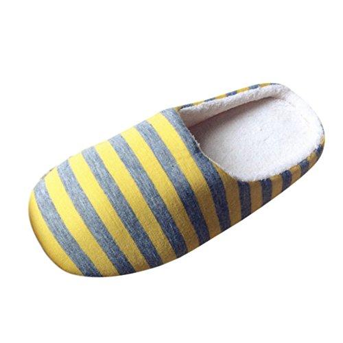 etosell-femmes-hommes-chaud-hiver-intrarieur-anti-derapant-pantoufles-e10-xxxx-large44-45-jaune