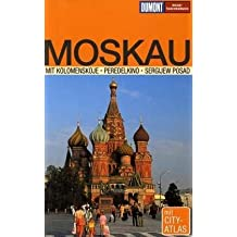Moskau und Leningrad