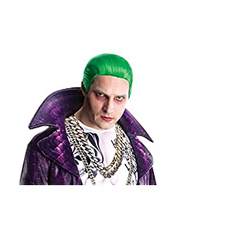 Generique - Joker Perücke - Suicide Squad