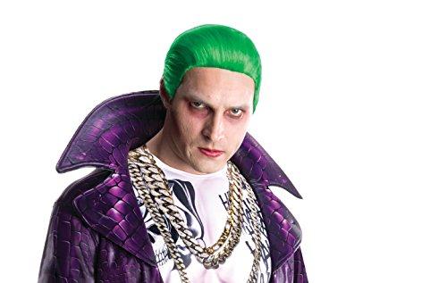 Generique - Joker Perücke - Suicide ()