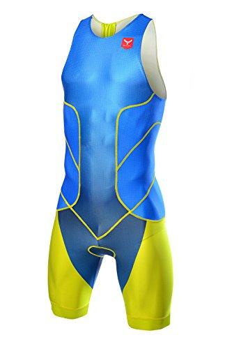 TAYMORY Lima T150 Singe de triathlon, homme, S