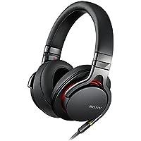 Sony MDR-1AB Casque Hi-Res Audio - Noir