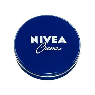 Nivea - Crema para todo uso (cuerpo, cara, manos) 250 ml