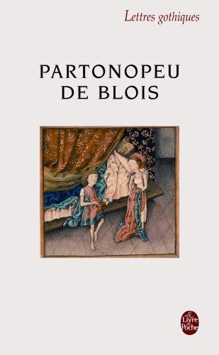 Le Roman De Partonopeu De Blois [Pdf/ePub] eBook