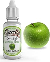 Capella Aroma 13ml DIY Green Apple