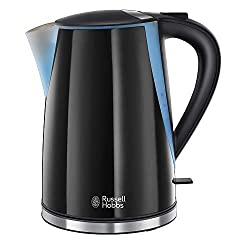 Russell Hobbs Mode Kettle 21400 - Black