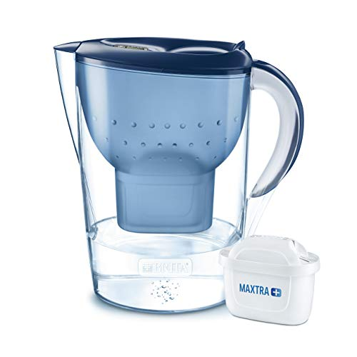 BRITA Marella water filter jug, ...