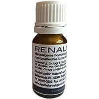 Renalind Globuli - 10 g - klassische Homöopathie aus deutscher Traditionsapotheke preisvergleich bei billige-tabletten.eu