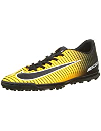 Nike Men's Mercurialx Vortex Iii Tf Footbal Shoes