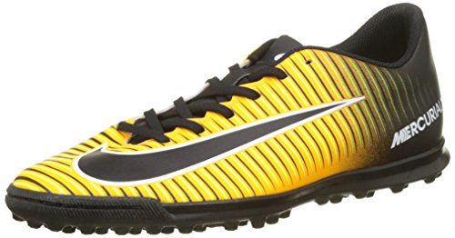 bbaef2d619a8 Amazon.co.uk. Nike Men s Mercurialx Vortex Iii Tf Footbal Shoes